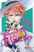 Yamada-Kun & The 7 Witches 24