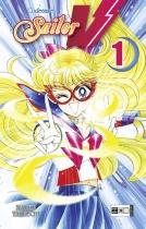 Codename Sailor V 1