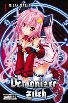 Demonizer Zilch Vol.1 (US)