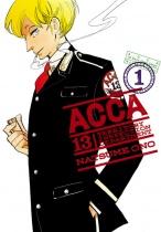 ACCA 13 Vol.1 (US)