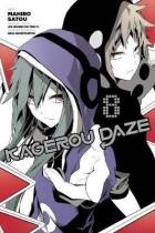 Kagerou Daze Vol.8 (US)