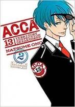 ACCA 13 Vol.2 (US)