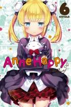 Anne Happy Vol.6 (US)