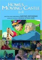 Howl's Moving Castle Film Comic Vol.3 (US)