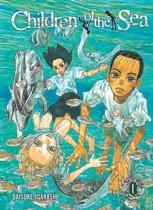 Children of the Sea Vol.1 (US)