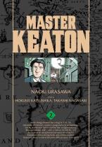 Master Keaton Vol.2 (US)