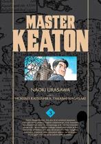 Master Keaton Vol.3 (US)