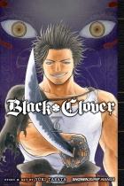 Black Clover Vol.6 (US)