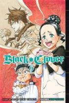 Black Clover Vol.9 (US)