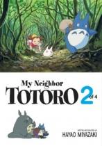 My Neighbor Totoro Film Comic Vol.2 (US)