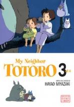 My Neighbor Totoro Film Comic Vol.3 (US)