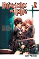 Missions of Love Vol.2 (US)