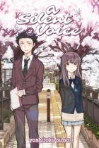 A Silent Voice Vol.2 (US)