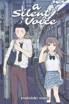 A Silent Voice Vol.3 (US)