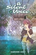 A Silent Voice Vol.6 (US)