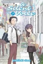 A Silent Voice Vol.7 (US)