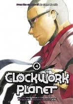 Clockwork Planet Vol.4 (US)