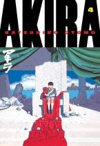 Akira Vol.4 (US)