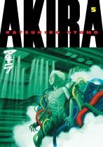 Akira Vol.5 (US)