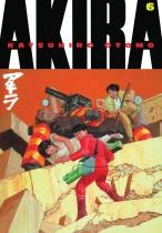 Akira Vol.6 (US)