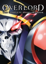 Overlord: The Complete Anime Artbook (US)