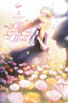 A Witch's Love at the End of the World Vol.2 (US)