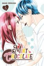 Mint Chocolate Vol.1 (US)
