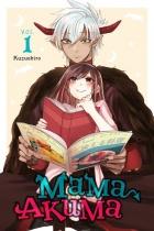 Mama Akuma Vol.1 (US)