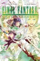 Final Fantasy Lost Stranger Vol.4 (US)