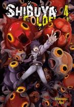 Shibuya Goldfish Vol.4 (US)