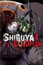 Shibuya Goldfish Vol.6 (US)