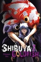 Shibuya Goldfish Vol.7 (US)