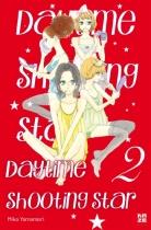 Daytime Shooting Star 2