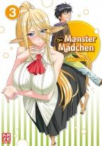 Die Monster Mädchen 3