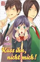 Küss ihn, nicht mich 5