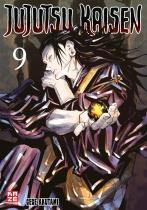 Jujutsu Kaisen 9