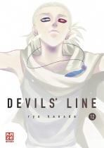 Devils' Line 12