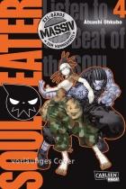 Soul Eater Massiv 4