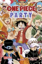 One Piece Party 1