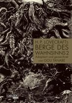 H.P. Lovecrafts Berge des Wahnsinns 2