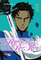 Requiem of the Rose King 11