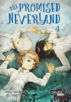 The Promised Neverland 4