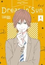 Dreamin' Sun 4