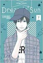 Dreamin' Sun 7