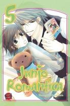 Junjo Romantica 5
