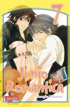Junjo Romantica 7