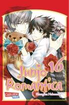 Junjo Romantica 16