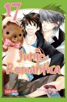 Junjo Romantica 17