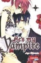 He's my Vampire 3