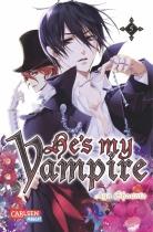 He's my Vampire 5